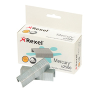 Rexel Staples Mercury HD BX2500