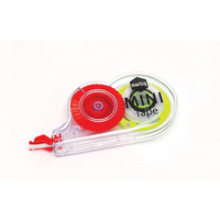 Marbig Mini Correction Tape 4.2Mm X 5M