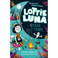 Lottie Luna (3) - Lottie Luna and the Fang Fairy