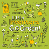 Little Inventors Go Green