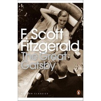The Great Gatsby (Penguin Modern Classic)