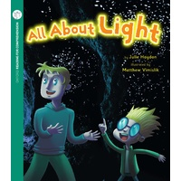 All About Light (Pack of 6 with Comprehension Card)