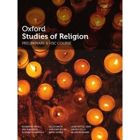Oxford Studies of Religion Preliminary and HSC Course
