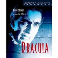 Oxford Playscripts: Dracula