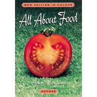All About Food Revised Edition
