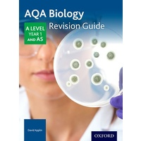 AQA A Level Biology Year 1 Revision Guide