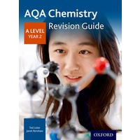 AQA A Level Chemistry Year 2 Revision Guide