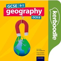 GCSE Geography OCR B Kerboodle Resources and Assessment