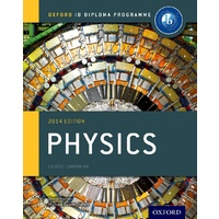 IB Course Book: Physics 2014