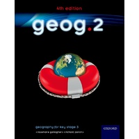 Geog 2 Student Book