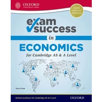 Exam Success in Economics for Cambridge AS & A Level