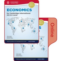 Economics for Cambridge International AS and A Level Print & Online Student Book