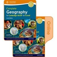 Complete Geography for Cambridge IGCSE & O  Level