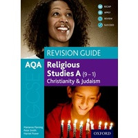AQA GCSE Religious Studies A (9-1): Christianity and Judaism