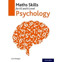 Maths Skills for AS and A Level Psychology