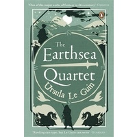 Earthsea Quartet, The