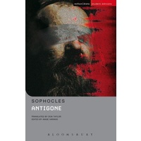Antigone: Methuen Student Editions