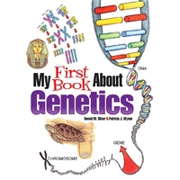 My First Book About Genetics