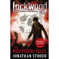 Lockwood & Co: The Whispering Skull Book 2