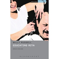 Educating Rita: Methuen Student Edi