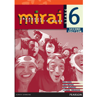 Mirai 6 2Ed Activity Book
