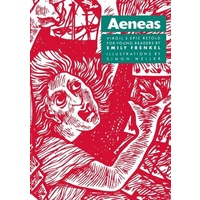 Aeneas: Virgil's Epic Retold Younger