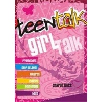Teen Talk: Girl Talk
