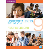 Understanding Religion Year 9 (print and digital)