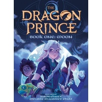 Book One: Moon (The Dragon Prince #1)