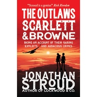 The Outlaws Scarlett And Browne