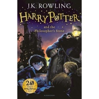 Harry Potter and the Philosopher's Stone