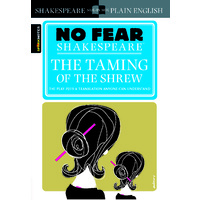 The Taming of the Shrew (No Fear Shakespeare)
