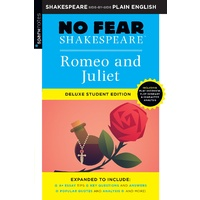 No Fear Shakespeare: Macbeth Deluxe Student Edition