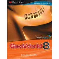 GeoWorld 8 for AC.
