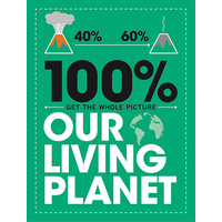 100% Get the Whole Picture: Our Living Planet