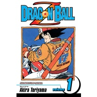 Dragon Ball Z. Vol 1