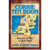 Corrie Ten Boom: Keeper Of The Angel
