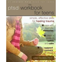 PTSD Workbook for Teens
