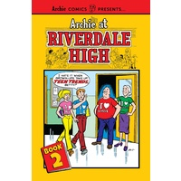 Archie At Riverdale High Vol. 2