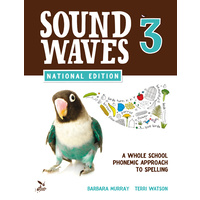 Sound Waves 3 Student Book