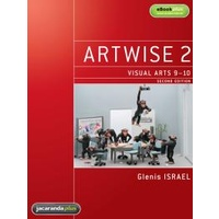 Artwise 2 Visual Arts 9 - 10