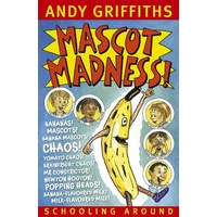 Mascot Madness!: Schooling Around 3