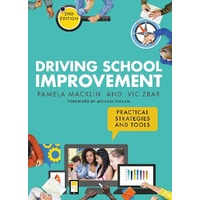 Driving School Improvement: Practical Strategies and Tools