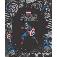 Captain America (Marvel: Legends Collection #6)