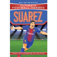 Suarez (Football Heroes)