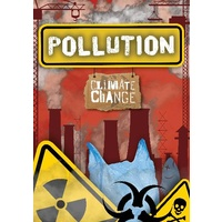 Climate Change: Pollution