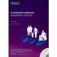 Citizenship Through Geography for KS3