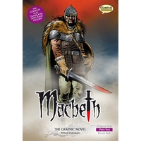 Macbeth - Plain Text