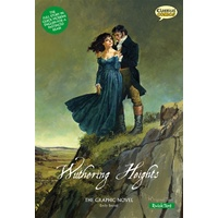 Wuthering Heights - Quick Text