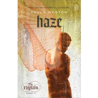 Haze: The Rephaim Book Two